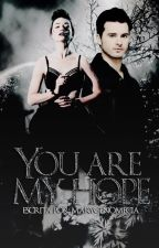 You Are My Hope → Enzo [The Vampire Diaries] by -storybrooke