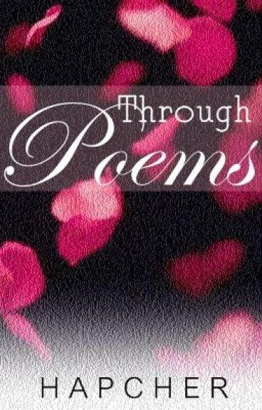 Through Poems by Hapcher