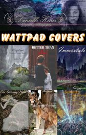 Wattpad Covers I by CoversCreator