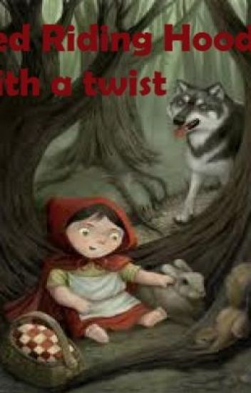 Faiy tale with a twist! ~Red Riding Hood's Knock at First Sight~