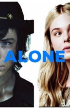 Alone//Carl Grimes Fanfic// by CarotidCarl
