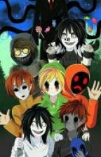 Creepypasta One Shots (Dirty,Sweet,Random,Funny,Etc.,Etc.) by thefunkyfresh122