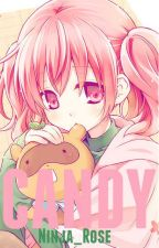 Candy [Fairy Tail Fanfiction] by Ninja_Rose