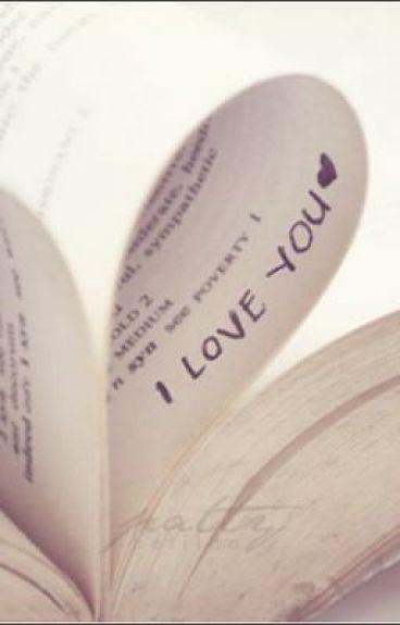 I LOVE U by Nanousha