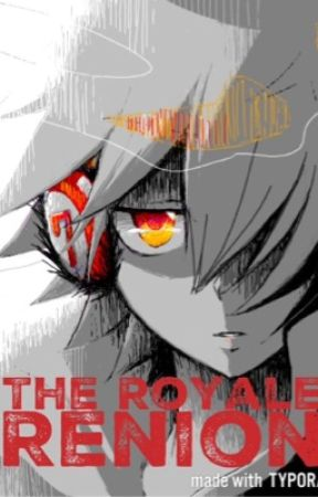 The Royale Reunion〖KHR Fanfic〗 by CallMe72
