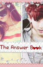 The Answer Book (Got7 Mark Fanfic) by Lukookie