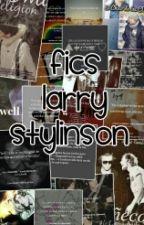 Recomendaciones: fics de Larry Stylinson by _laxxxx