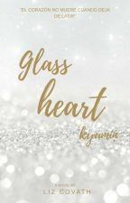 Glass Heart by LizCovath