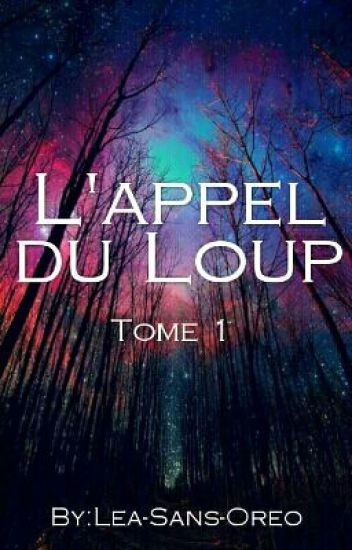 L'appel du Loup [ En Correction ]