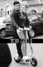 You and I ↠ zm by itsmzzhemmingstoyou