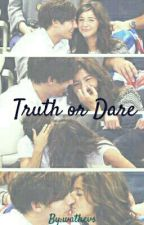 [ODS V] Truth or Dare by ohyeahstyles