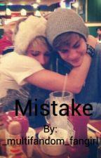 Mistake ~IM5~COLTON FANFIC~ by _multifandom_fangirl