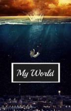 My World by -Imagine-books
