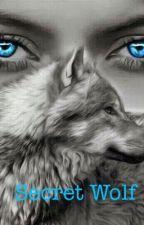 Secret Wolf by rosie1879