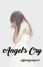 Angel's cry by MariaGarapon8