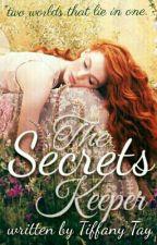 The Secrets Keeper  by bamnpandana