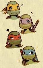 Crazy Life (TMNT Sister Scenarios!) by Ninja_love