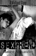 No Love Sex Friend by Malice_Alexandria
