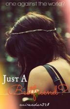 Just A Bestfriend? by anireader328