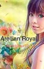 Arellian Royal(ON HOLD UNTIL further notice)) by Pretty_Pink_Sloth