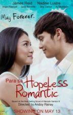 Para sa hopeless romantic by jadinemoments