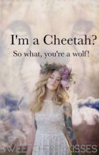 I'm a cheetah? So what you're a wolf! by SweetCherryKisses