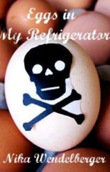 Eggs in My Refrigerator