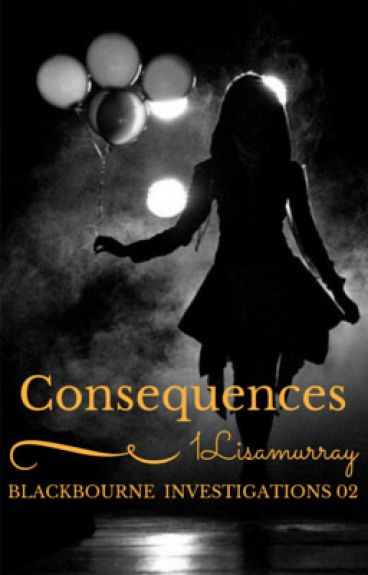 Blackbourne Investigations 02 - Consequences