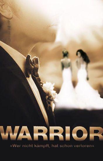 Warrior II - Wer nicht kämpft, hat schon verloren.