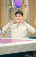 My Twin Hero (an EXO's Chen Fanfic) by gahye_gg