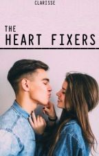 The Heart Fixers by clarftw
