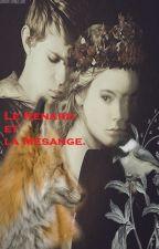 Le Renard et la Mésange. ( Fiction DarlingPan ) by loucylovve