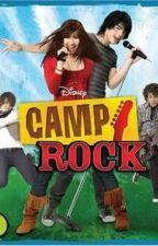 Camp Rock 1 Song Lyrics by Jamilefullo