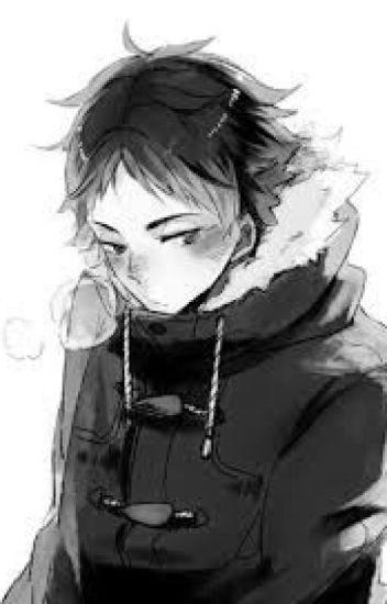 Keiji AkaashixReader (LEMON)-Request