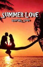 Summer Love by bluesky_love