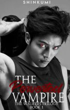 The Perverted Vampire (PUBLISHED) by shinkumi