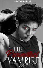 The Perverted Vampire (PUBLISHED) by shinkumi