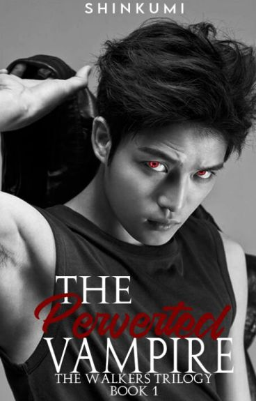 The Perverted Vampire (PUBLISHED)