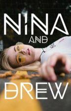 Nina And Drew by KatAndFran