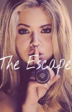 The Escape ~ Alison DiLaurentis by georgiatjuh