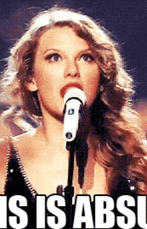Tay dan Titin (Ketika Taylor Swift Menyukai Justin Bieber) by meisyaja