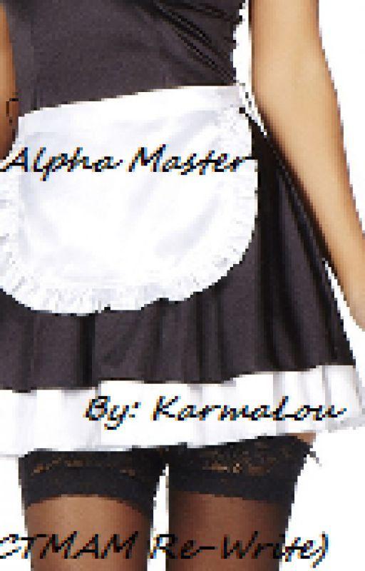 Alpha Master by KarmaLou