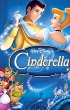 Cinderella by rizkalarasita