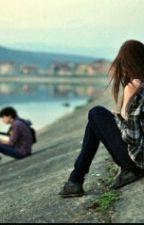 Uma garota apaixonada by Gabisimm