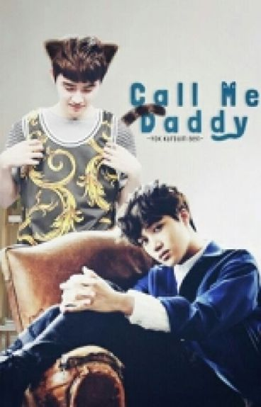 Call Me Daddy [KaiSoo]