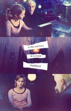 Fallen for my enemy - Dramione by catmex
