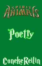 Spirit Animals Poetry by Greenfever15