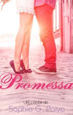 Conto - Promessa by SophiaGPaiva