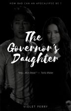 The Governor's Daughter (Glenn Rhee TWD) by Violet___Perry