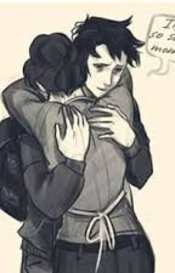 Percy Healing Over (Percy Jackson Fanfiction)
